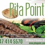 Pita Point