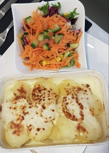 Homemade cuisine 3
